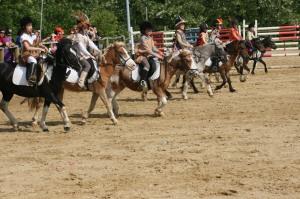 équitation équitation animation7