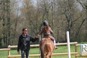 équitation saintes josé et margo