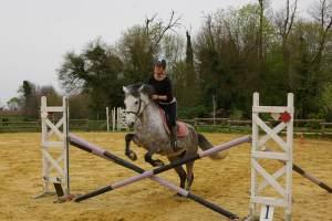 Chalenge équitation 3