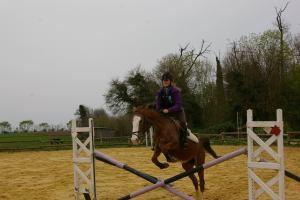 chalenge équitation 4
